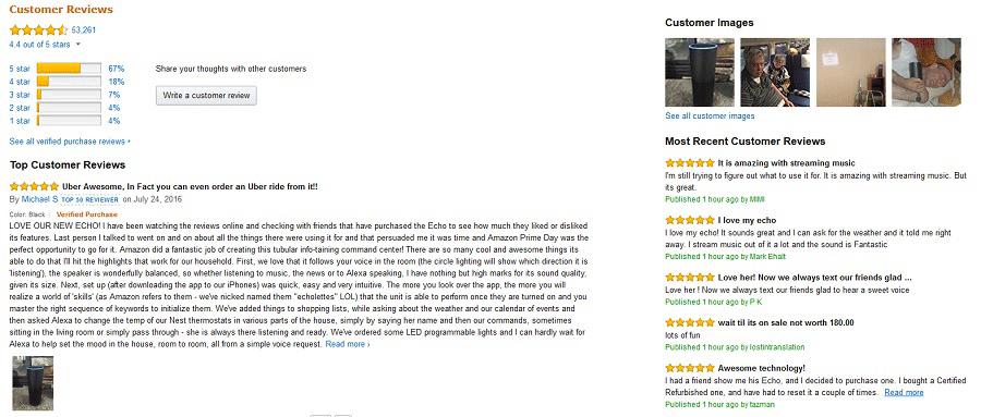 amazon-user-reviews