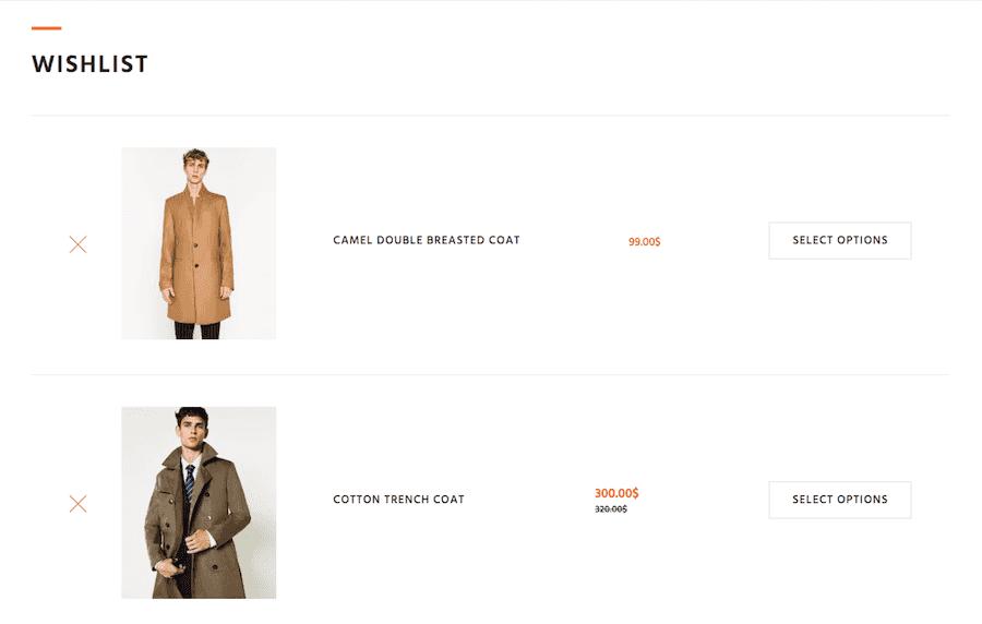 multipurpose WooCommerce template