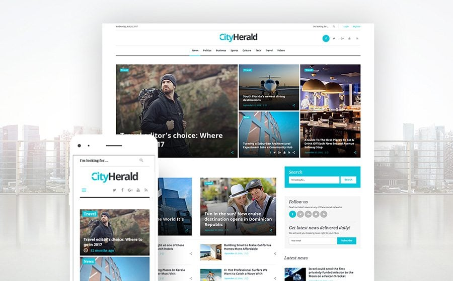 News Aggregator and Feed Plugins for WordPress
