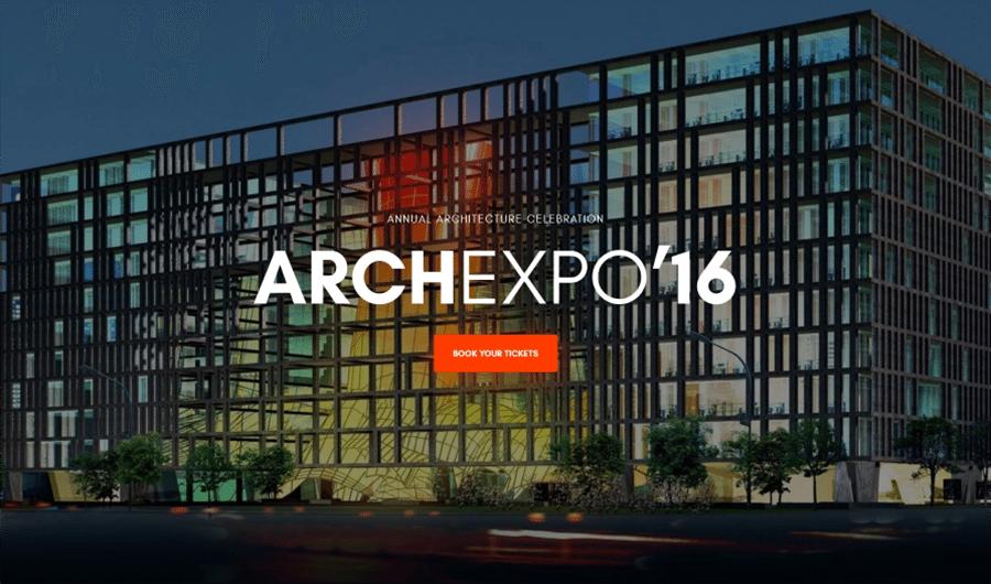ArchexPo16