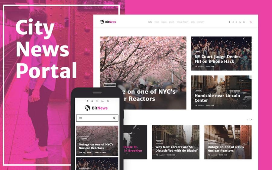 City News Portal