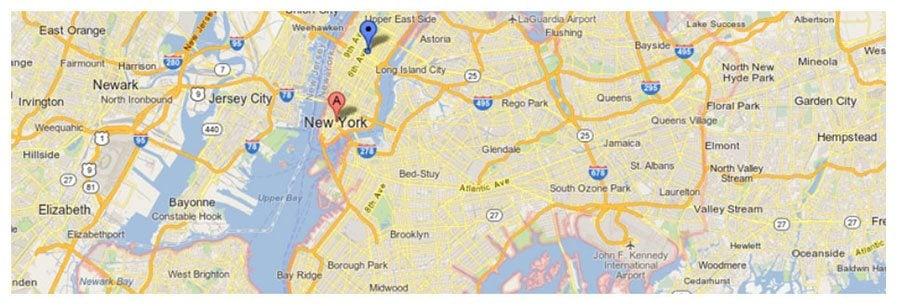 Best Google Maps Plugins for WordPress 2019