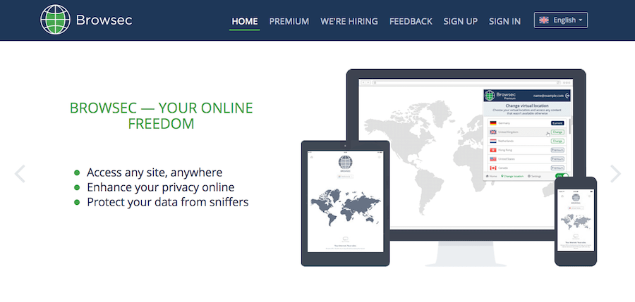 Free Online VPN Services: Don't Let Them Spy on You Anymore