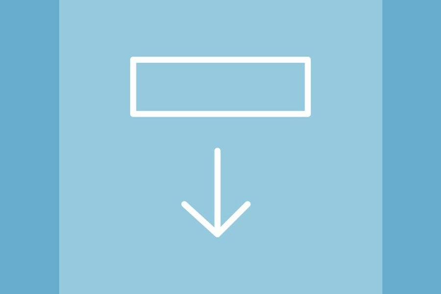 Fixed Scrolling Navigation
