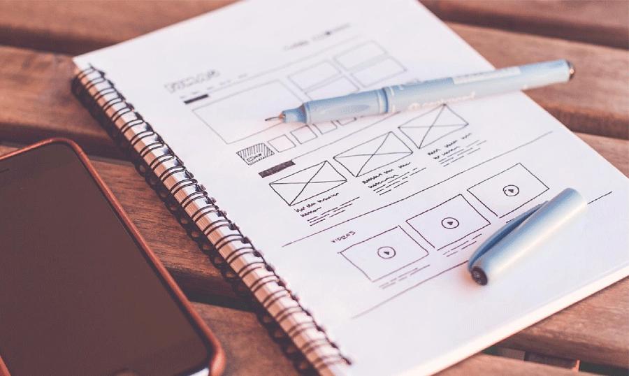 competenze dei designer delle app per mobile