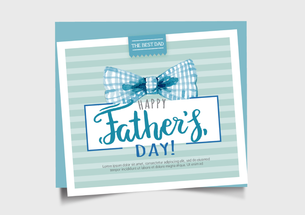 father's day freebies