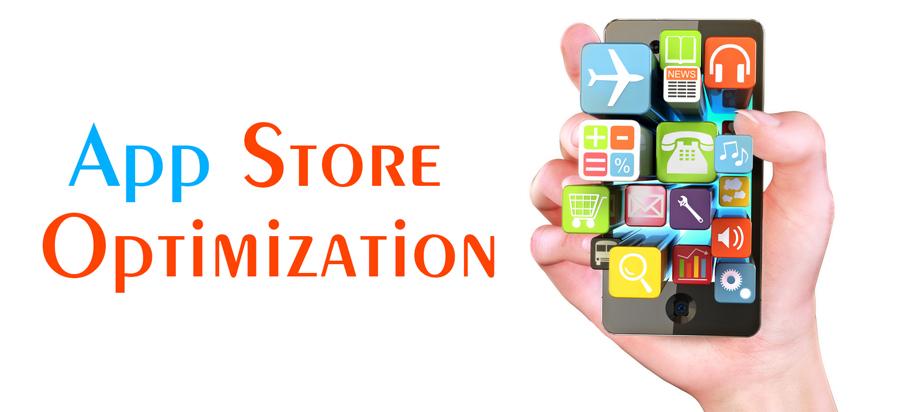 App-Store-Optimization