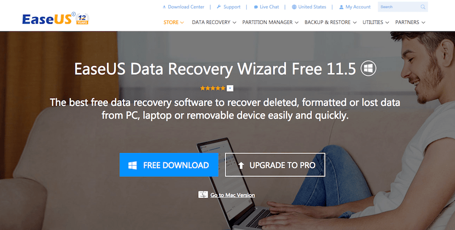 Best Data Recovery Tools: Your Lifesavers When Important
