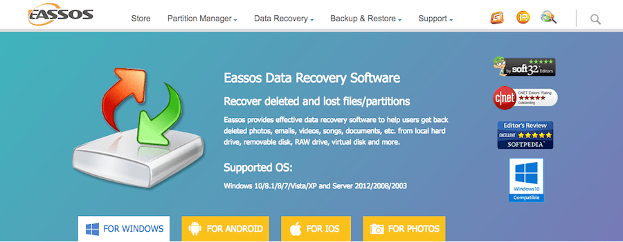 Best Data Recovery Tools: Your Lifesavers When Important Files Are