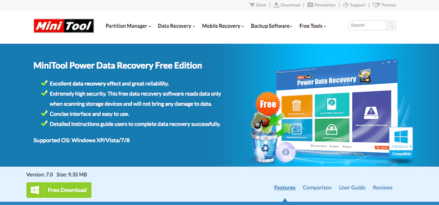 best file recovery software