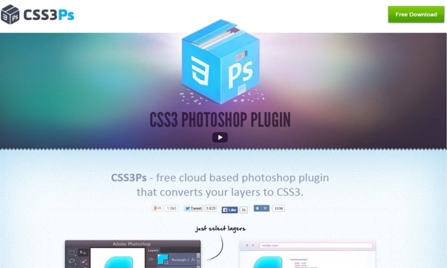 20 Best Premium and Free Photoshop Plugins You Will Fall in Love With