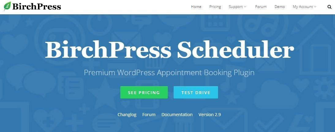 wordpress plugins for business