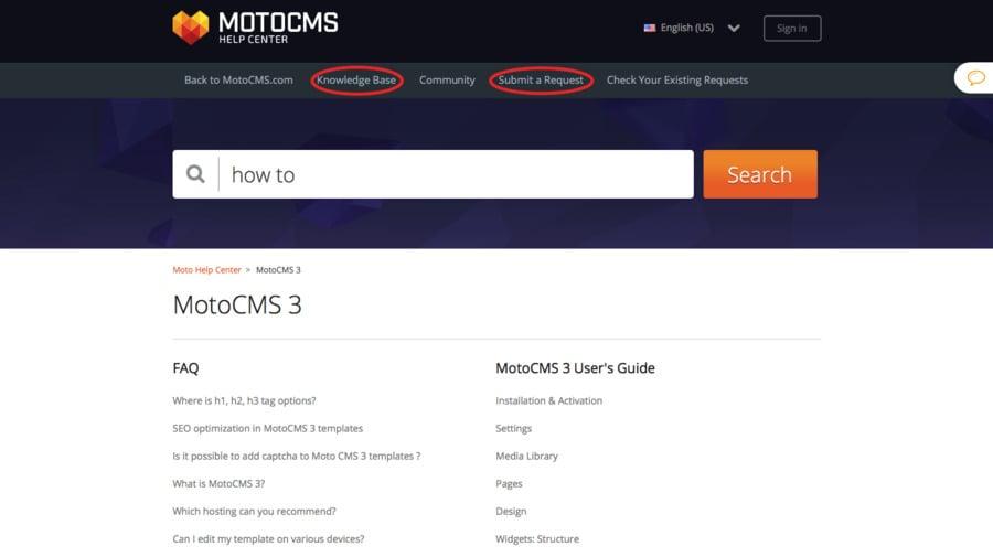 motocms education