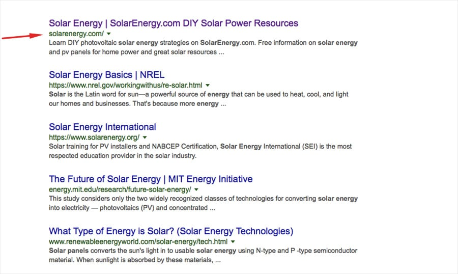 Alternative Energy Website Templates – Go Green and Save The Planet