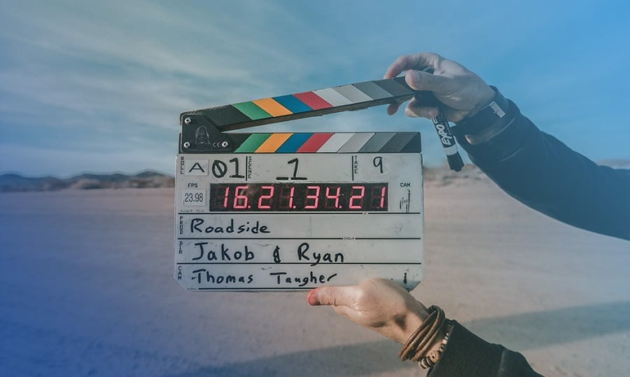 (English) Why Your 2018 Marketing Efforts Need to be Video-Based
