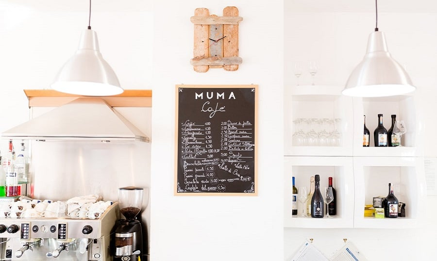 Free And Modern Restaurant Menu Design Templates