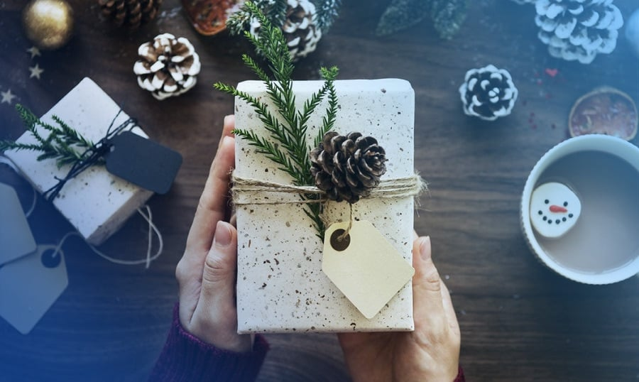 (English) How to Create The Best Holiday Email Template