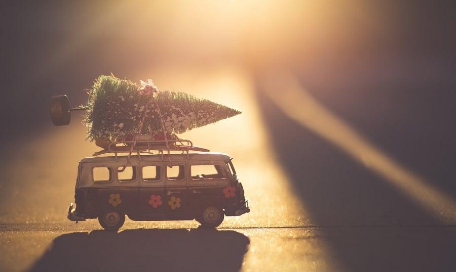 Holiday Sales: Sprint or Marathon