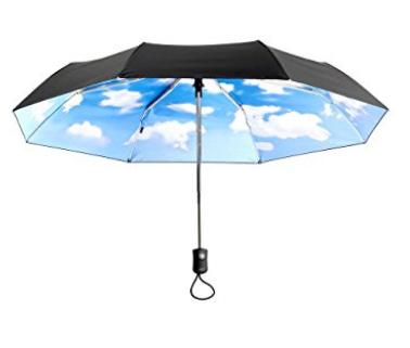 MoMa Sky Umbrella