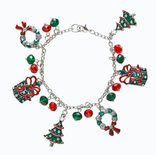 Beautiful Christmas Jewelry.