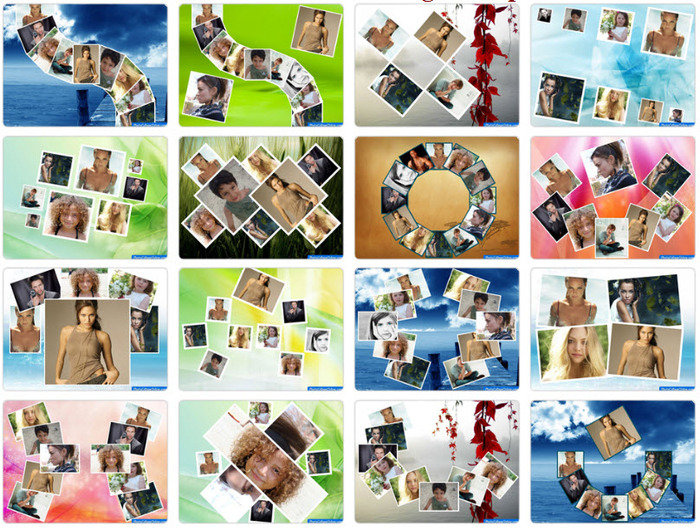 Collage Maker Software