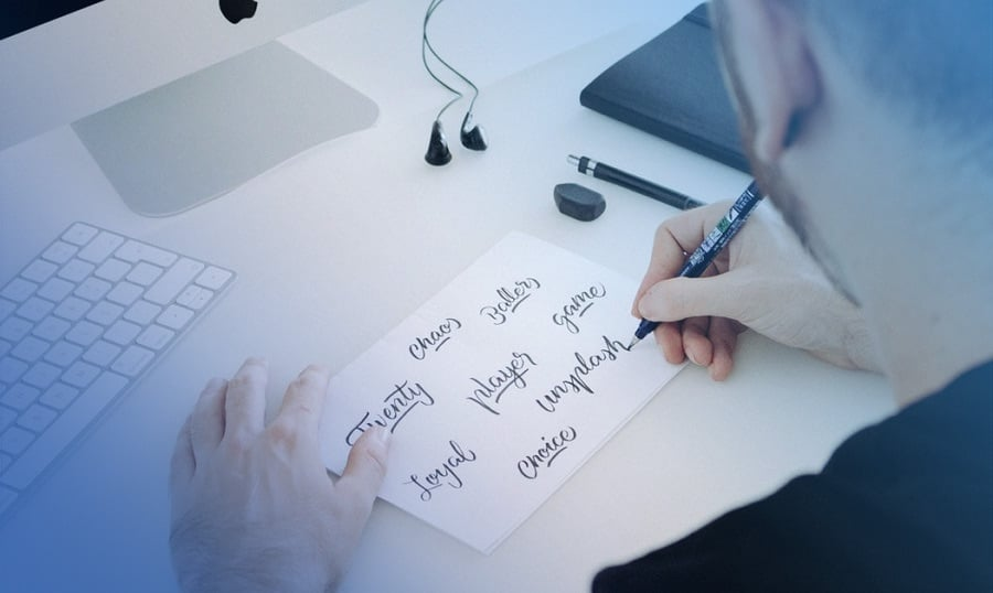 Hand Lettering Tips For Beginners: Creative Calligraphy Techniques