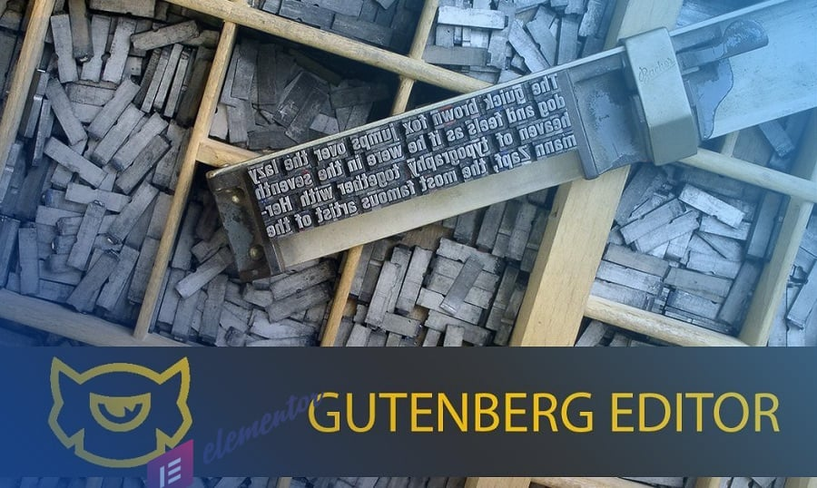 The Future of Gutenberg Editor: Is It the Death of WordPress Builders?