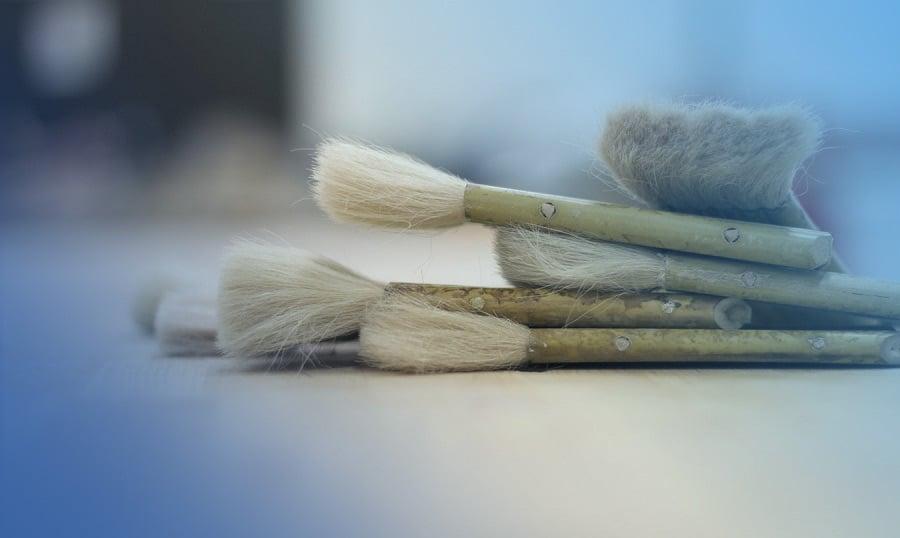 (English) Free Tutorial About Photoshop Brushes