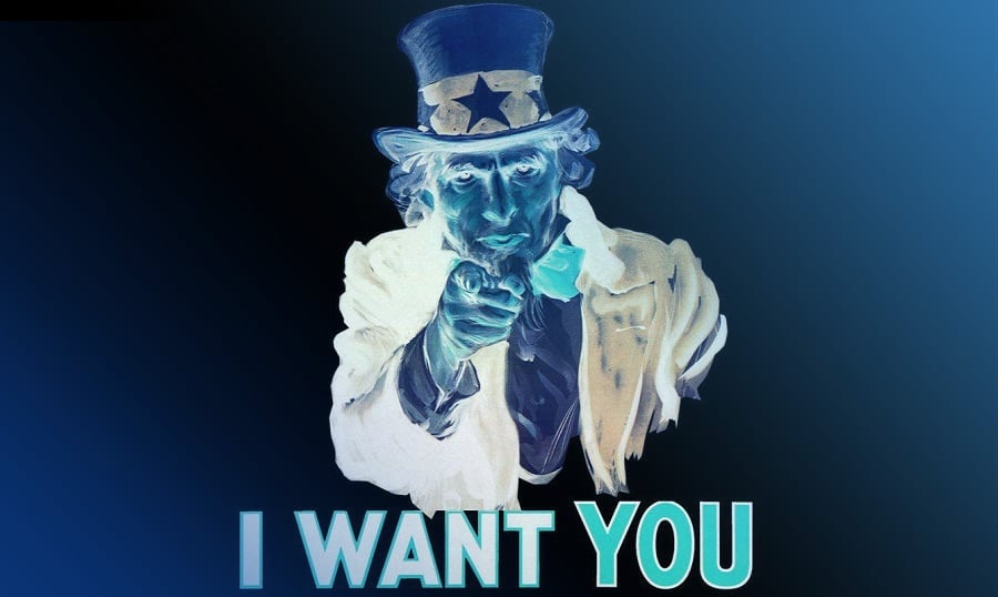 TemplateMonster Wants YOU for the World of Business!
