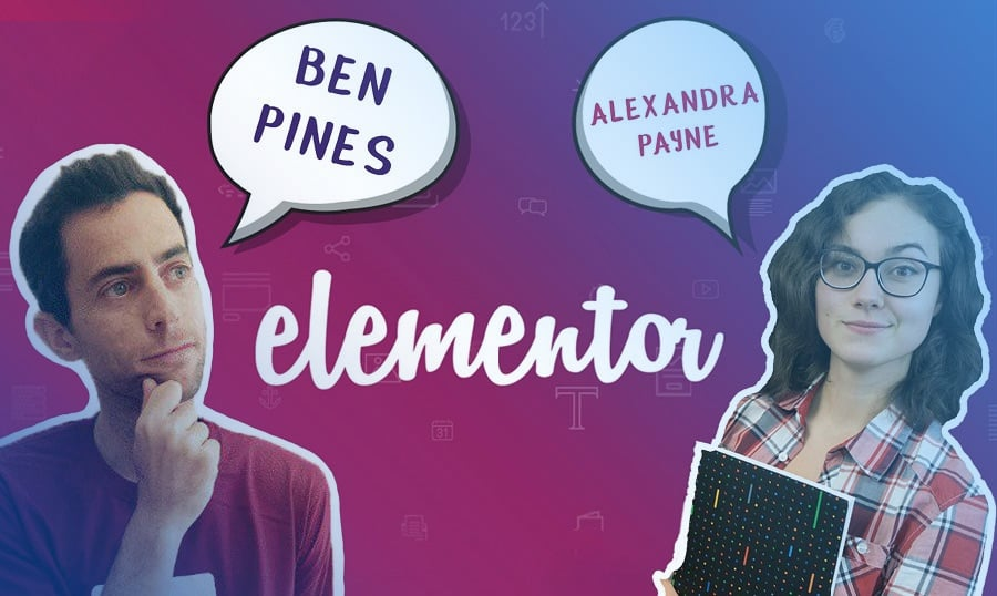 A Complete Background Check on Elementor [Interview with Ben Pines, CMO of Elementor]