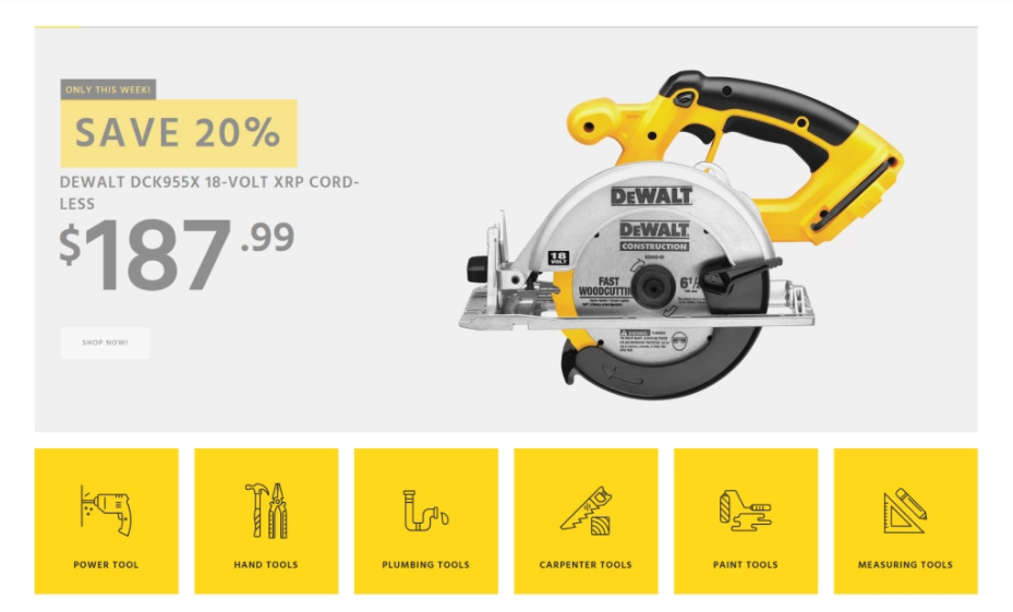 Best eCommerce Themes