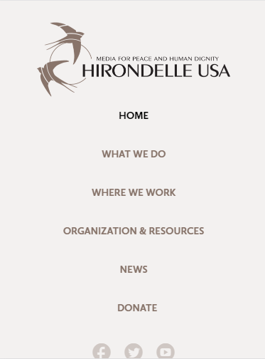 Hirondelle USA