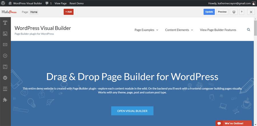 MotoPress vs Elementor  What's the Best WordPress Front-end