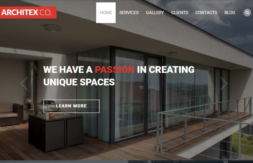 Architex.Co