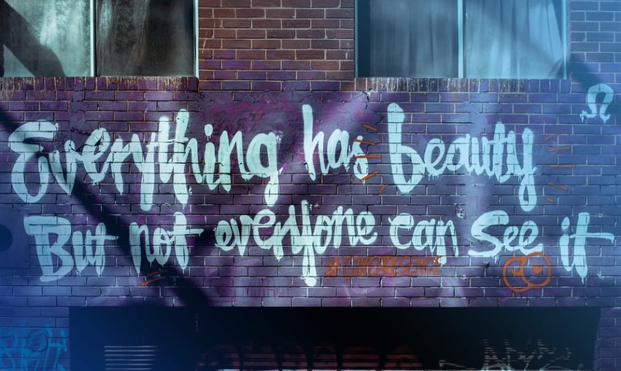 Free Graffiti Fonts: The Best Collection