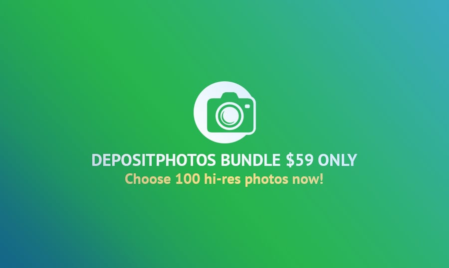 How Web Designers Save Money: A DepositPhotos Deal Included!