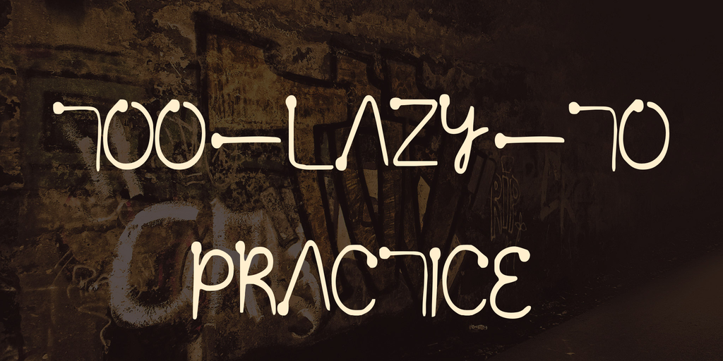 Too lazy to practice by anke-art