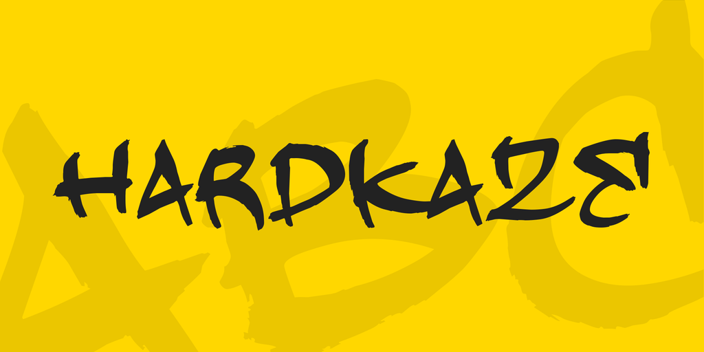 Hardkaze by Pizzadude