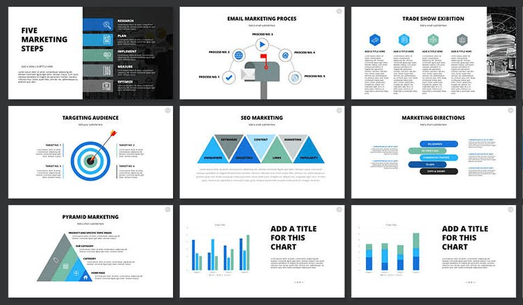 Impress Investors With Your Great Pitch Deck
