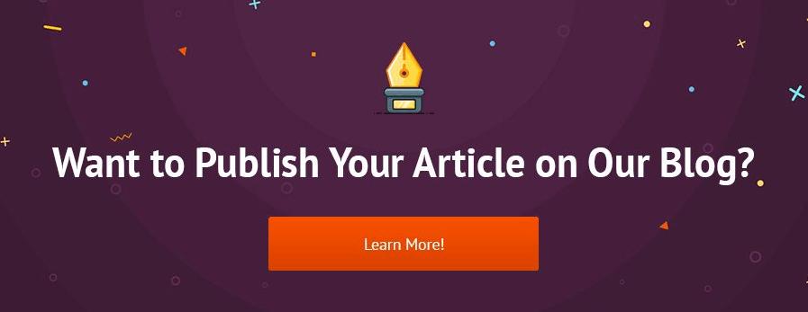 publish article