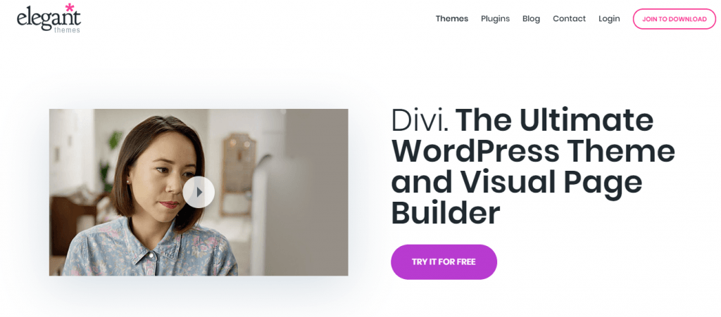 wordpress sitebuilder