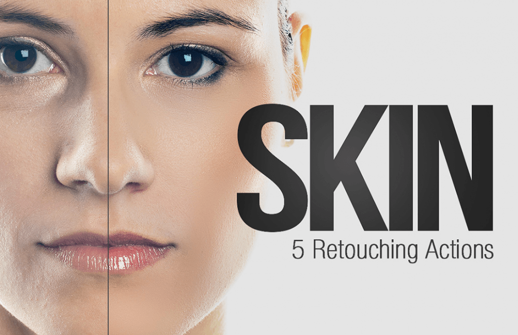 Skin - 5 Retouching