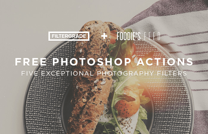 Collaboration with Foodie's Feed