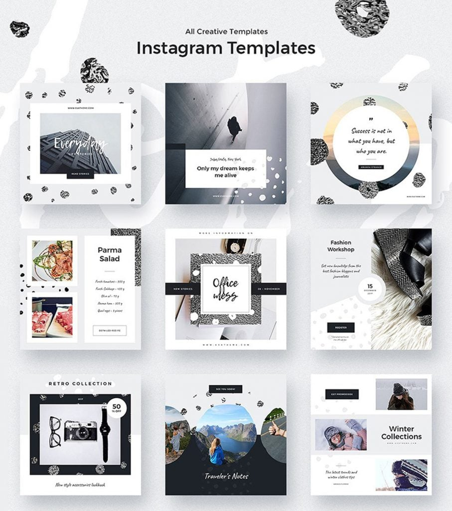 dots-instagram-theme