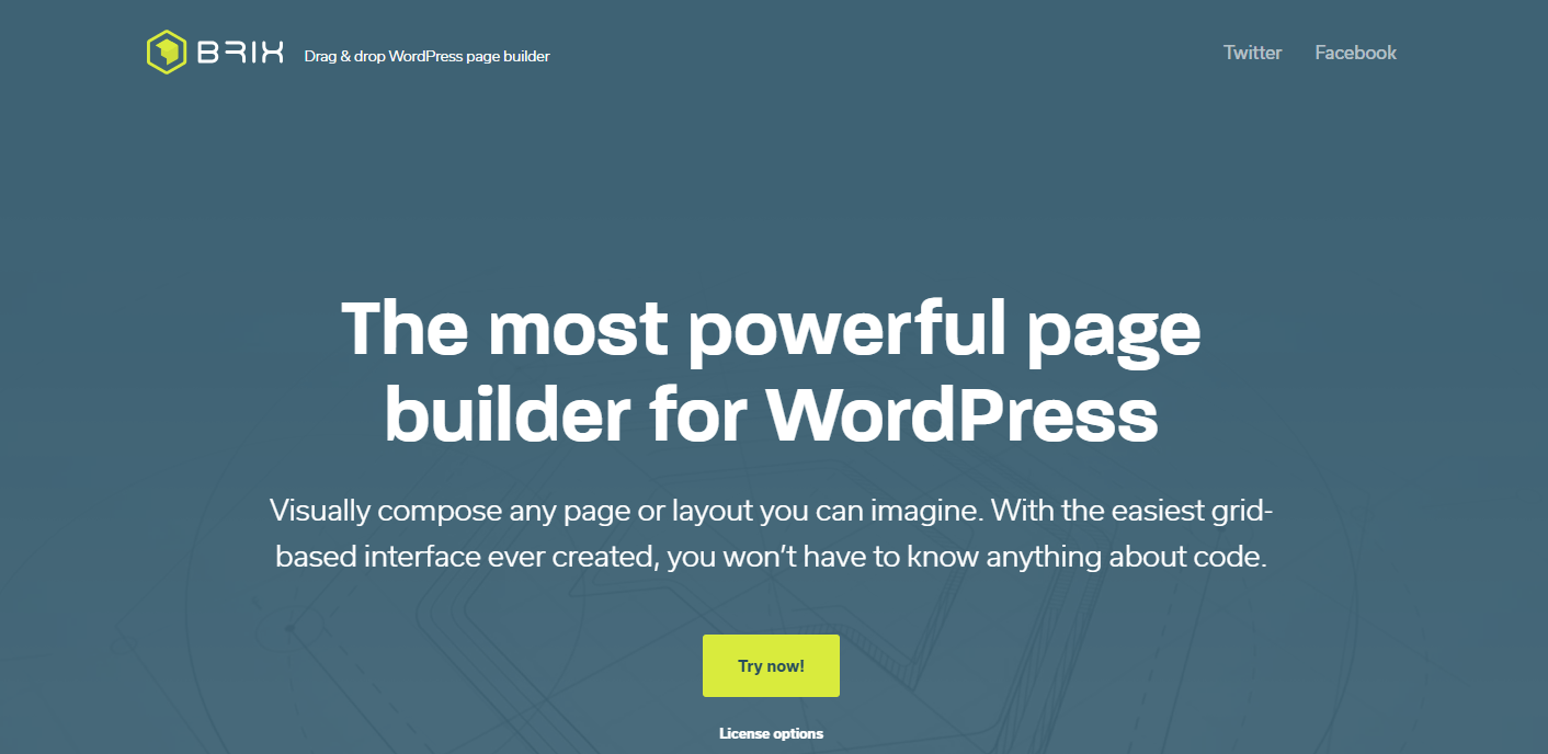 wordpress pagebuilder