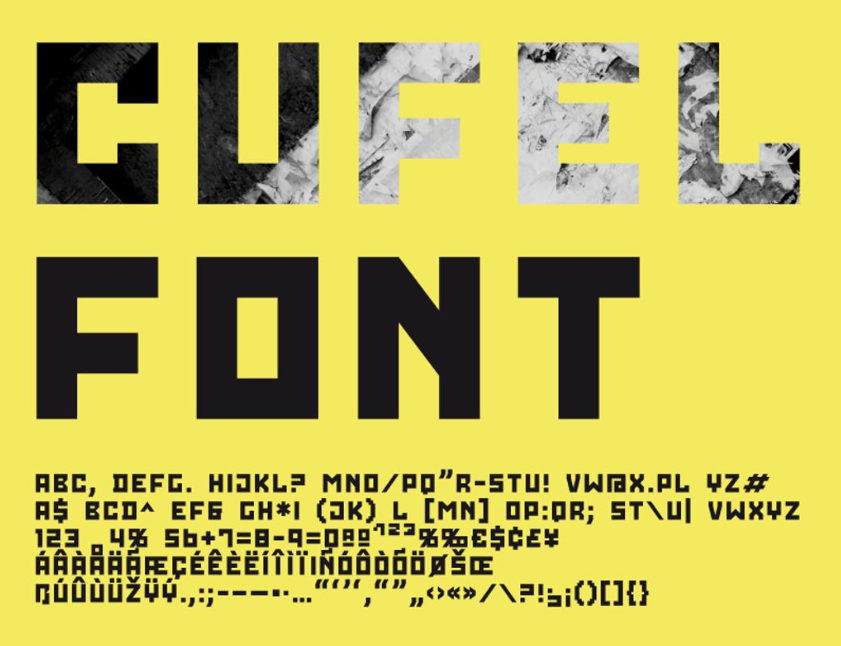 font managers
