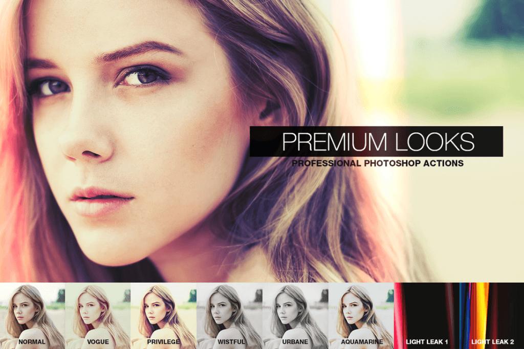 Premium Looks