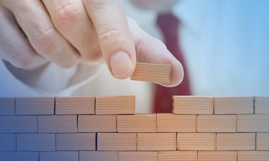 Building a WordPress Website Brick by Brick