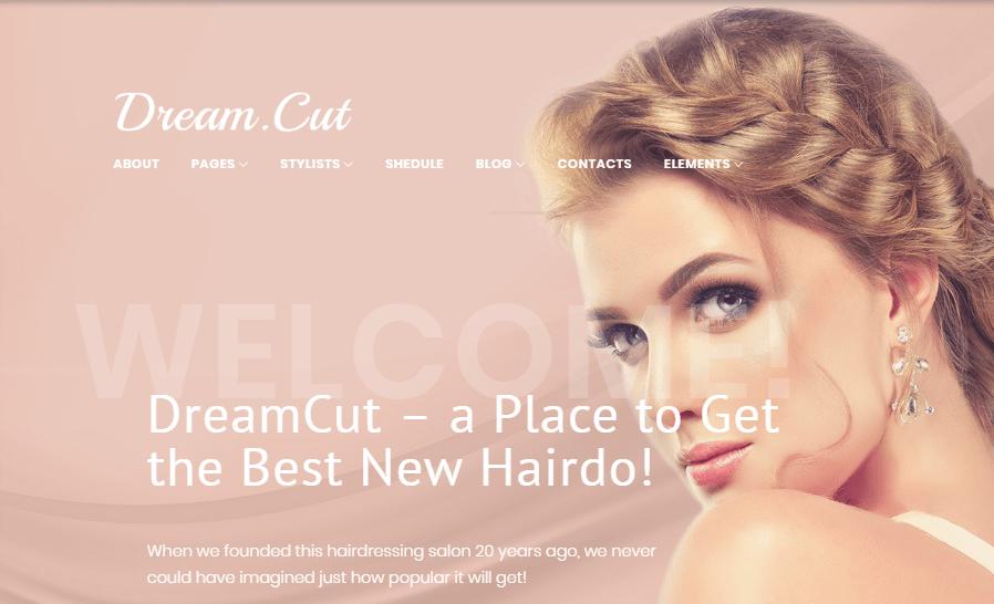 DreamCut