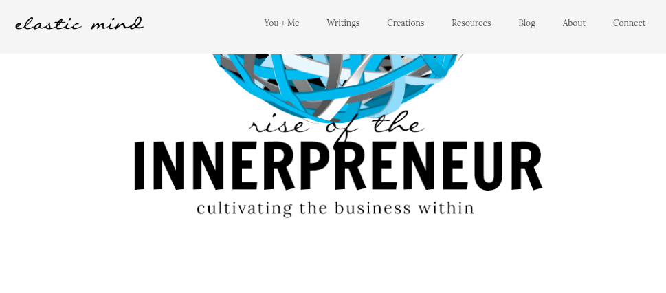 Rise of the Innerpreneur